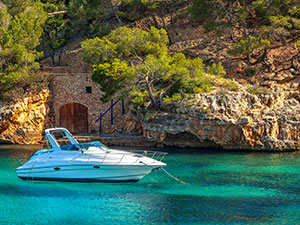 Motorboats in Croatia - charter and sale - motor yachts